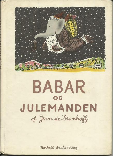 3 gamle børnebøger