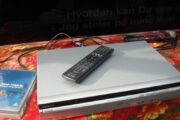 DVD/HDD. Sony