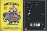 10 DVD-ere med Dirch Passer