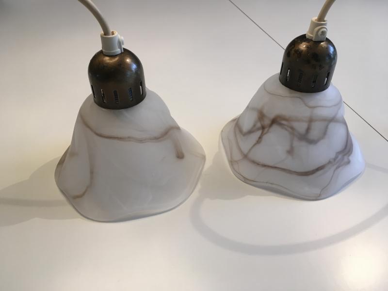 Diverse lamper