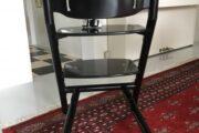 BRIO sit høj stol
