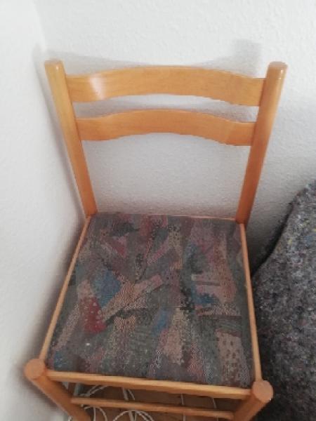 4 flotte stole SÆLGES