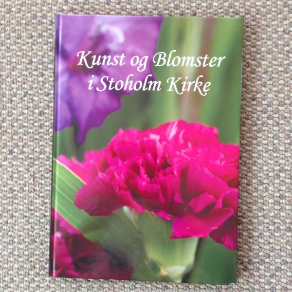 Kust og blomster i Stoholm