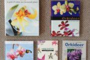 Bøger om Orkideer