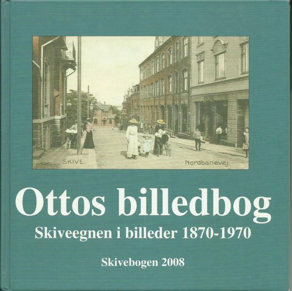 Ottos Billedbog ( SB 2008 )