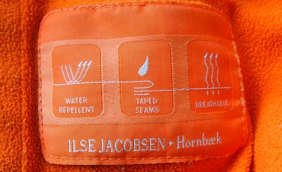 Jakke ILSE Jacobsen