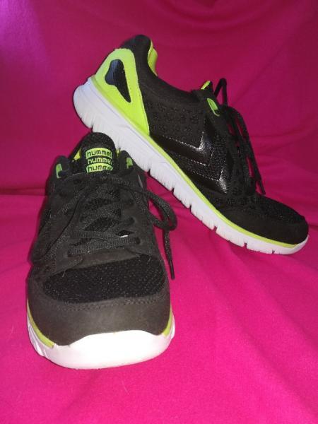 a96af539f907 Hummel sko sælges - den lokale hjemmeside for Skive-egnen