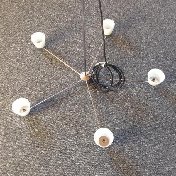 Herstallampe