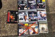 Diverse Playstation 3 Spil