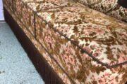 Antikke 3 mands sofa