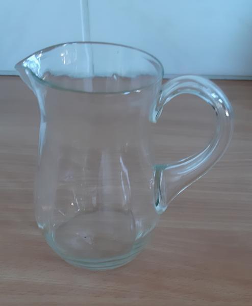 Holmegaard Mælke kande