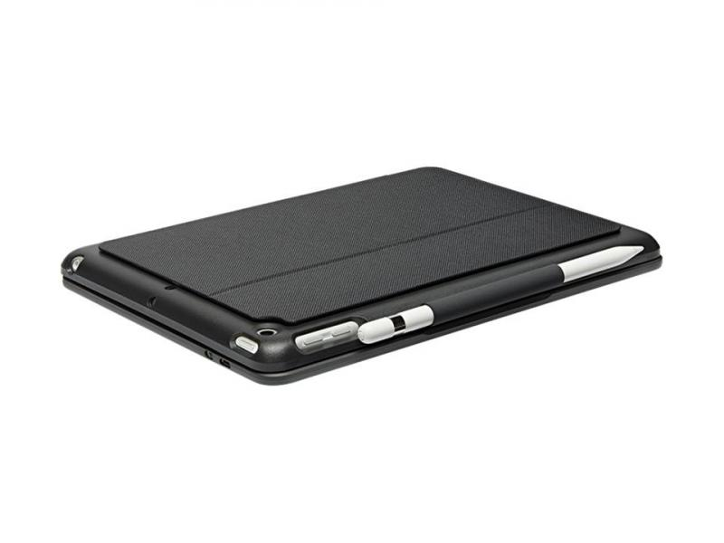 Logitech Slim Combo for iPad 5