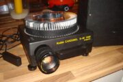 Kodak diasprojektor