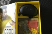 Jabra Sport Pulse høretelefon