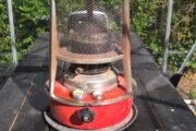 drivhus varmer sælges
