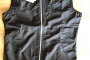 Newline vest