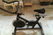 Kondicykel/Motionscykel
