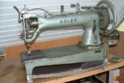 Adler 20-2 Symaskine