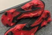 Adidas fodboldstøvle