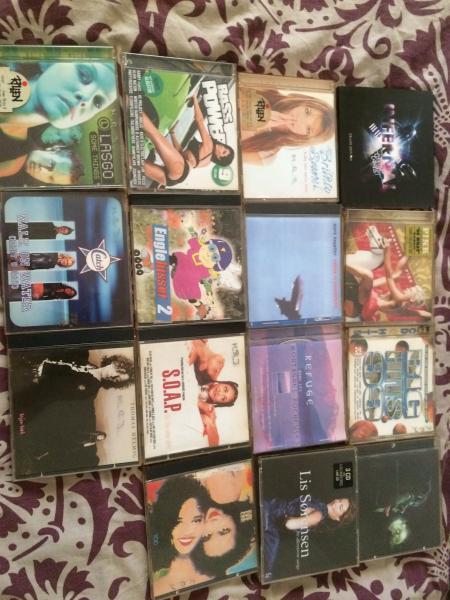 cder sælges - Møllevænget 23,1,tv - sælges samlet eller byd - Møllevænget 23,1,tv