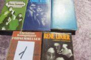 Bøger til ferien