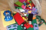 Lego Dublo. kæmpekøb