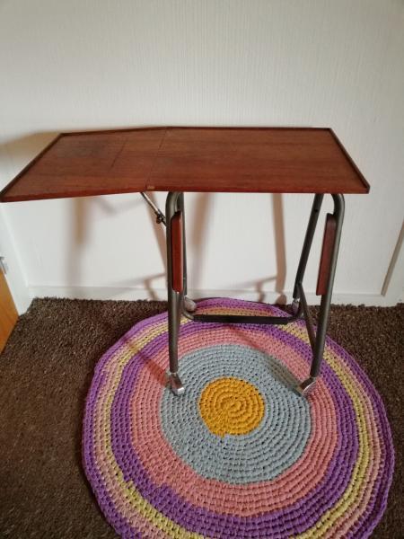 Skrivemaskine /computer bord
