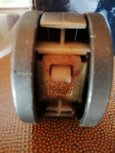 Stole /kasse hjul