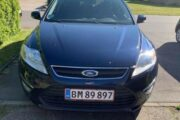 NYSYNET Ford Mondeo 2,0 TDCI