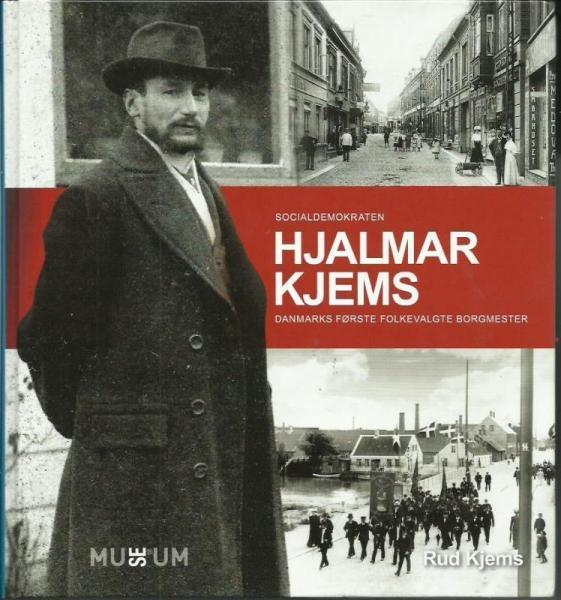 Hjalmar Kjems