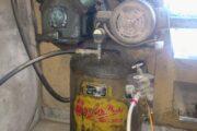 Espholin Stempel kompressor