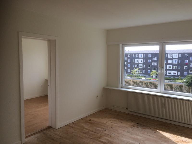 2 vær.lejlighed Nr.Sundby