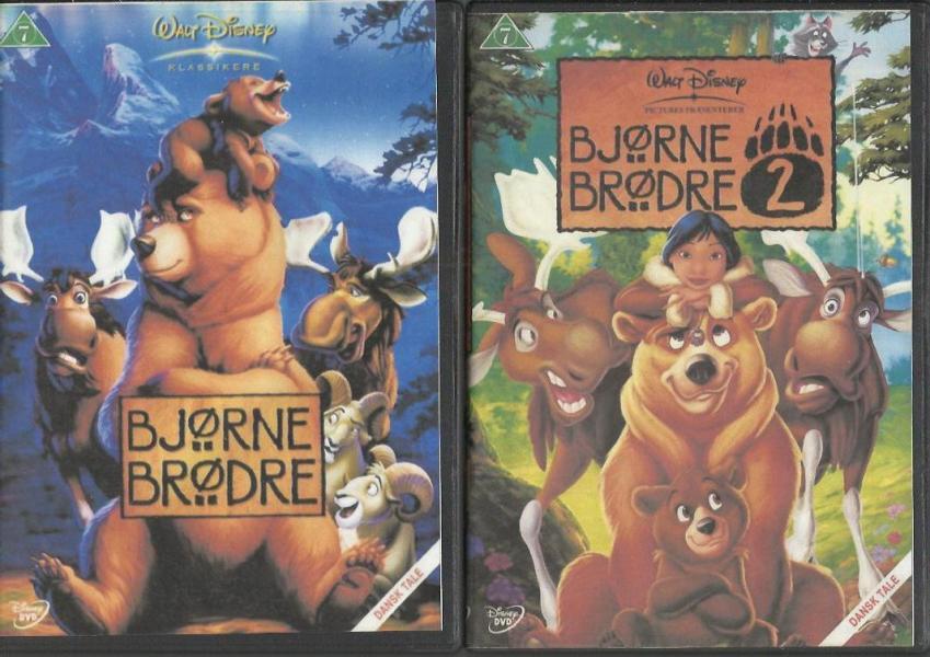 Børne DVDere 01