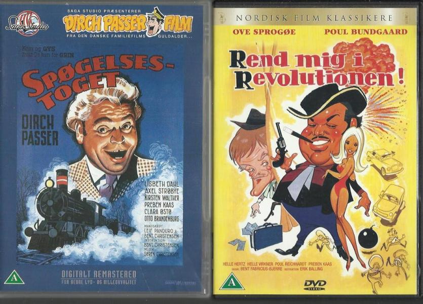 Gamle danske DVD-film 01