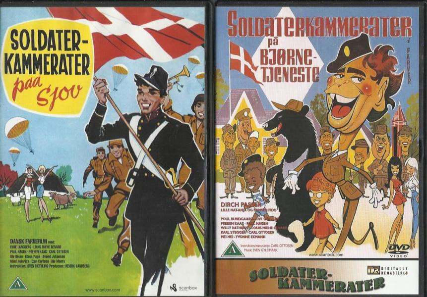 Gamle danske DVD-film 02