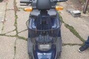 Mini crosser 130T sælges