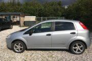 Fiat Grande Punto, 1,2 Active