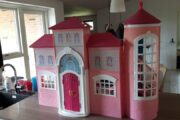 Barbie Dukkehus