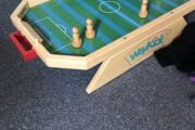 Weykick bordfodbold