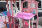 Barbie byhus Malibu DLY32