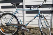 Helt ny SCO 28 cykel