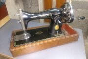 Singer symaskine