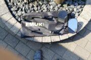 Emuk campingspejle