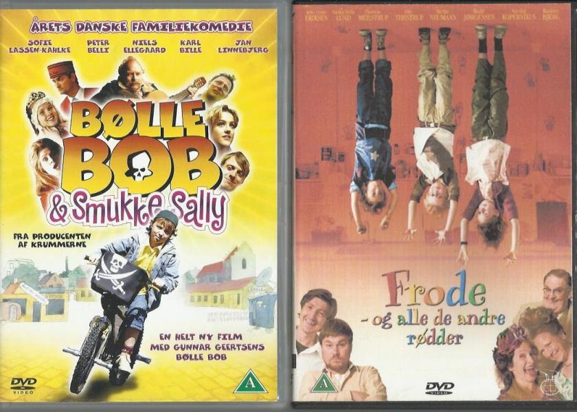 Børne DVDere 03