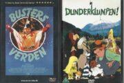 Børne DVDere 04