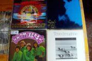 Gamle LP-plader 06
