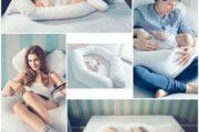Body Pillow fra FossFlakes