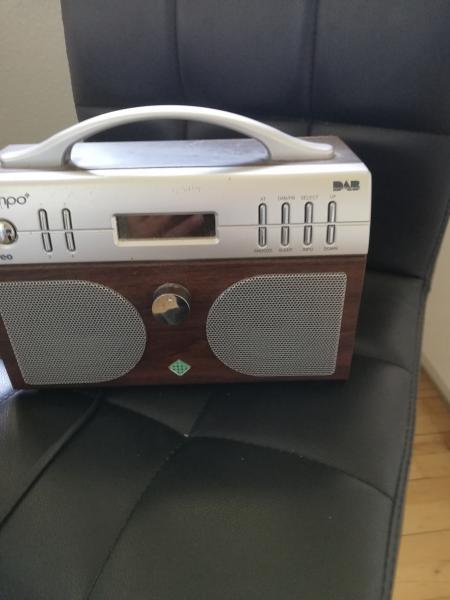 Flot radio SÆLGES