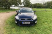 Ford Mondeo 2,0 TDCI 140