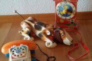 Snoopy længde 40 cm.